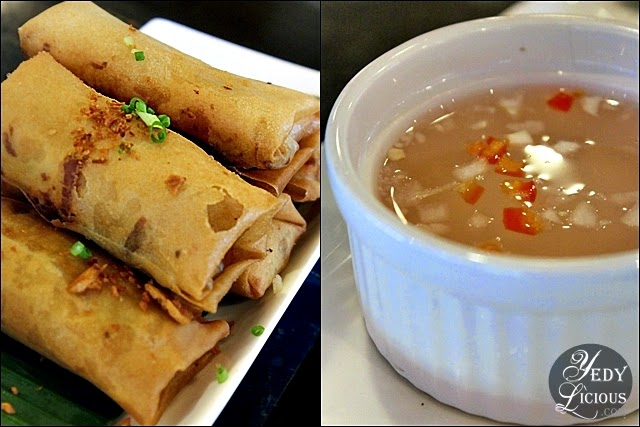 Tinapa Lumpia / Tipulo Filipino Restaurant in Antipolo City