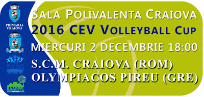 volei international