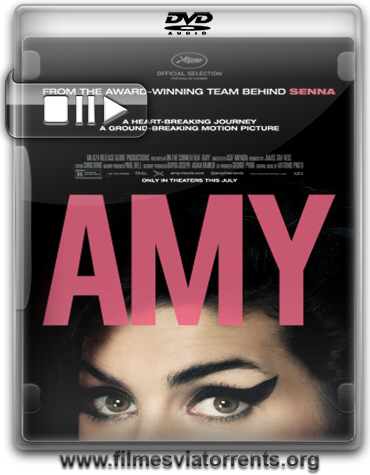 Amy Torrent - BRRip Legendado (2015)