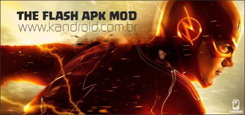 Como assistir The Flash [Serie] no Android ? - Apk Mod [ Sem Anúncios ] - Todas as Temporadas