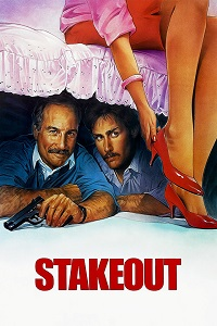 Watch Stakeout Online Free in HD