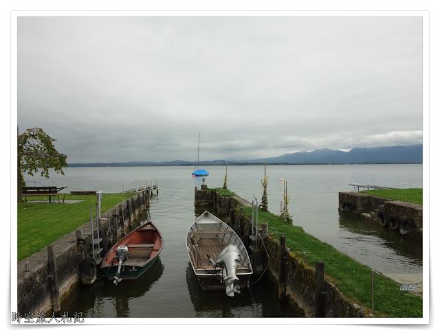 基姆湖 7