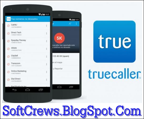 Truecaller Latest Download For Android | Final Destination Of Softwares