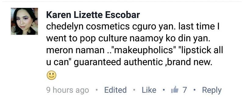Pinay Vlogger Shares Seller of Expired Cosmetics and the Internet is Freakin Out