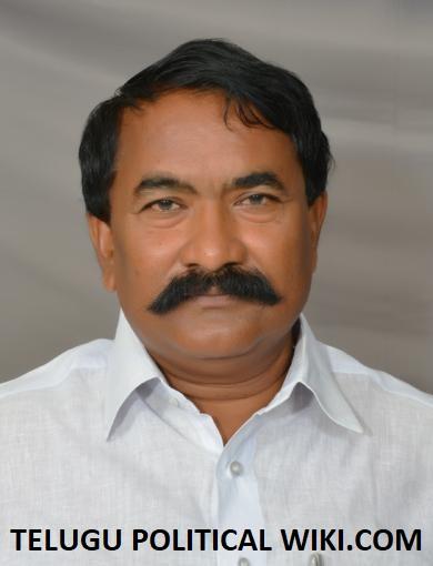 Thiriveedi Jayaramulu