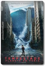 Torrent – Tempestade: Planeta em Fúria – HD | 720p | Dublado | Dual Áudio | Legendado (2017)