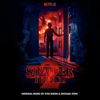 ST2_Digital_Cover_Art Stranger Things saison 2 : Le soundtrack complet