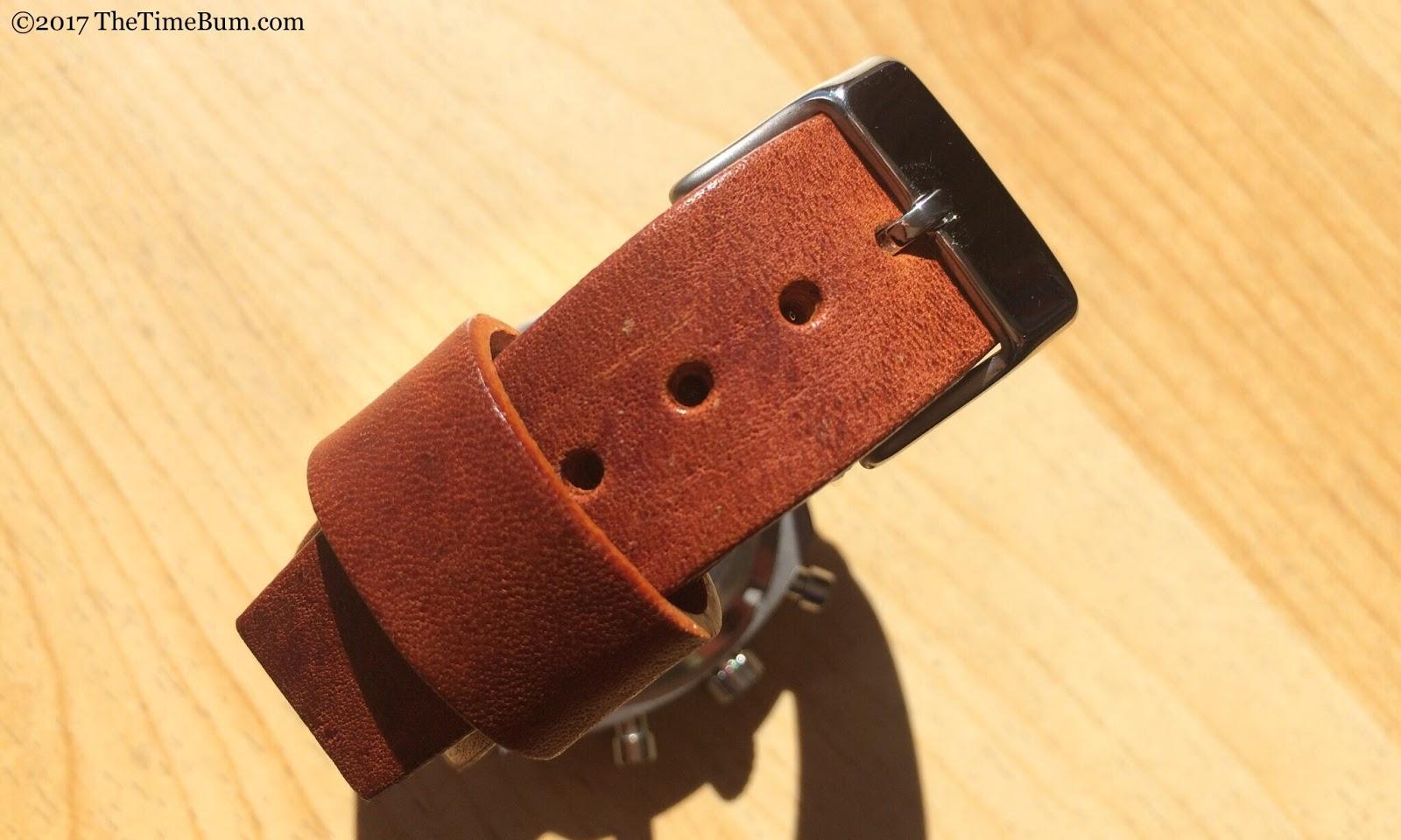 Geckota C-1  strap