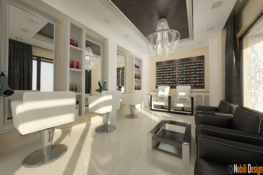 Design interior case Braila - Arhitect / Amenajari Interioare Braila | Design interior salon de infrumusetare Braila