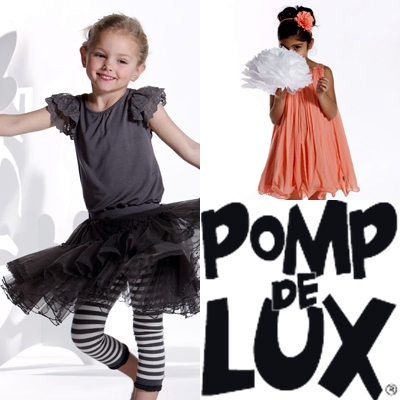 Pomp De Lux Outlet