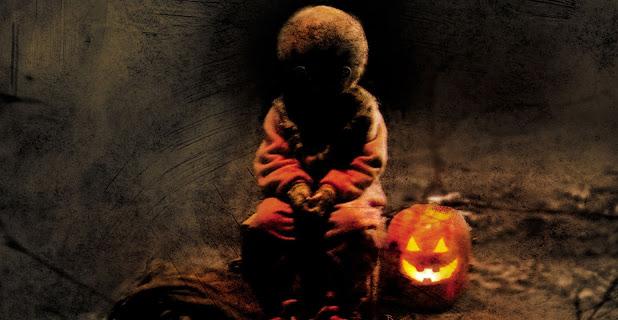 Filmes Temáticos de Halloween