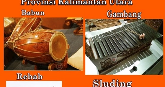 Alat Musik Tradisional Provinsi Kalimantan Utara | DTECHNOINDO Images may be subject to copyright. Find out more Related images