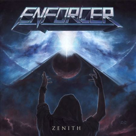 ENFORCER: Νέο άλμπουμ τον Απρίλιο