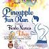 Pineapple Fun Run 2017