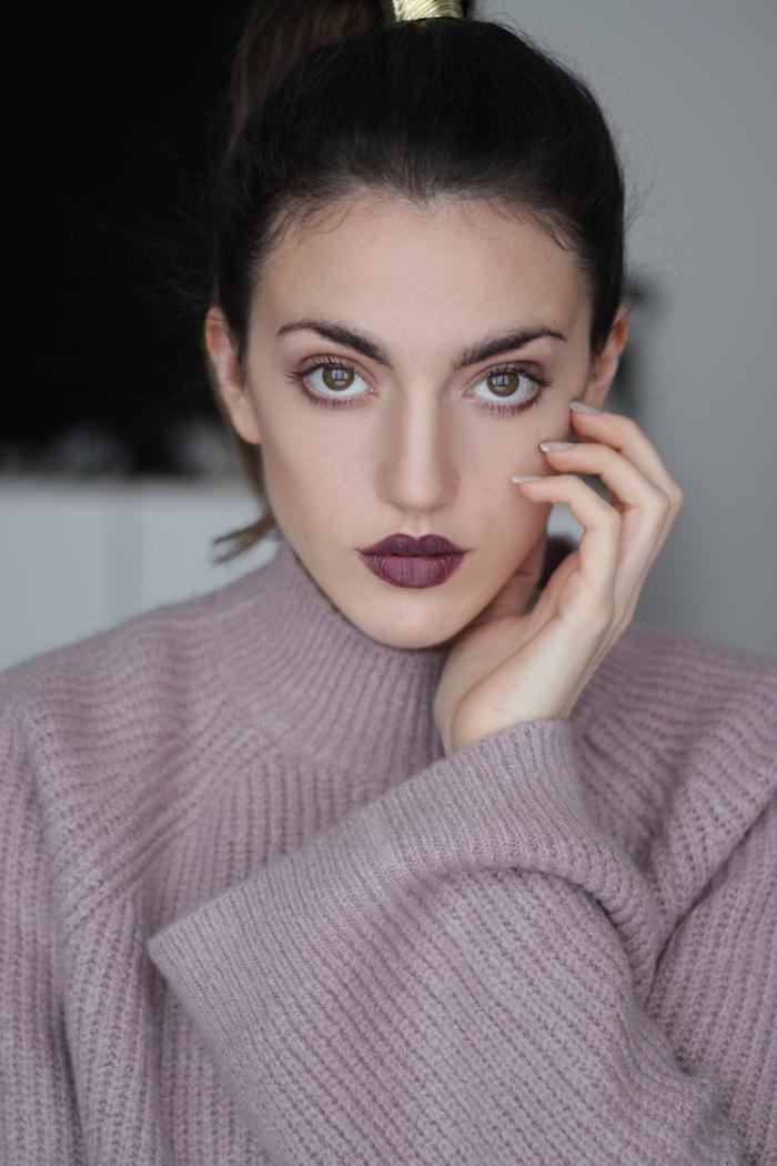 NYX Augenbrauengel makeup