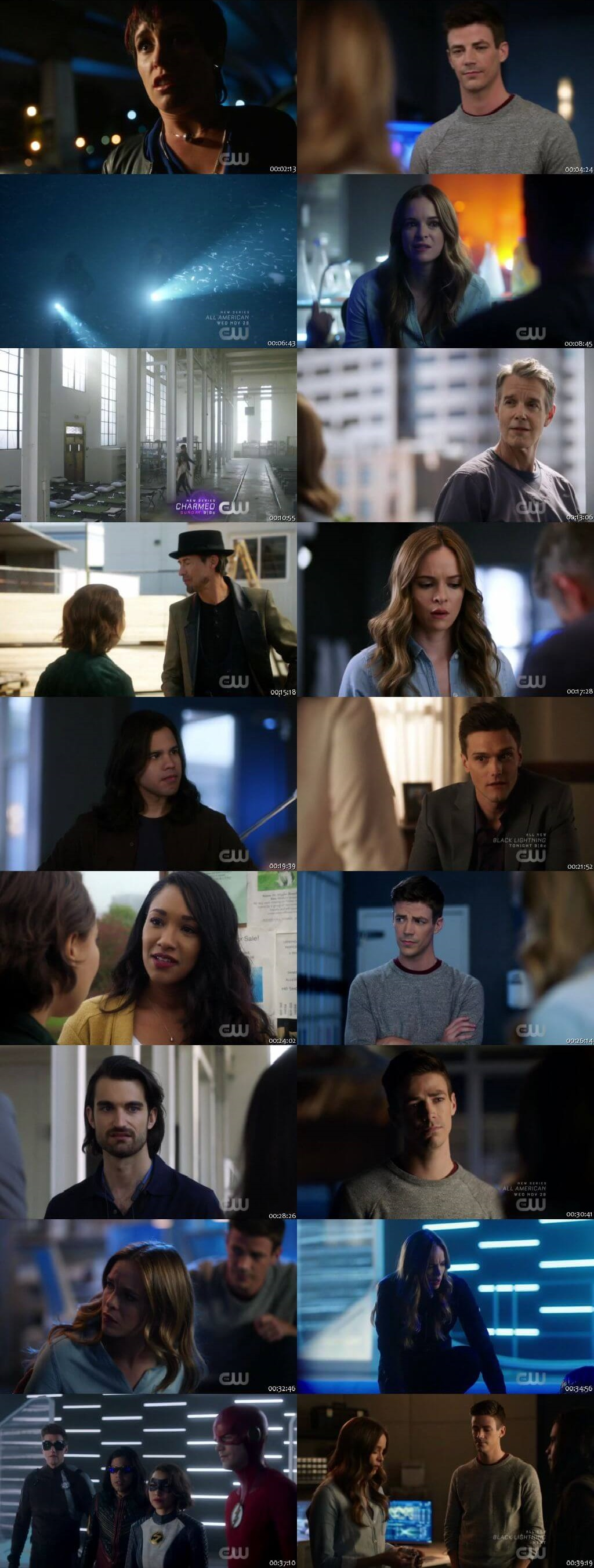 Screenshots Of English Show The Flash Season 05 Episode 06 2018 WEB-DL 720P 300MB