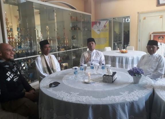 Ustaz Somad: Umat Islam Bisa Bersatu