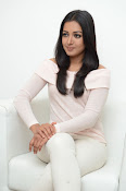 Catherine tresa gorgeous in white-thumbnail-2