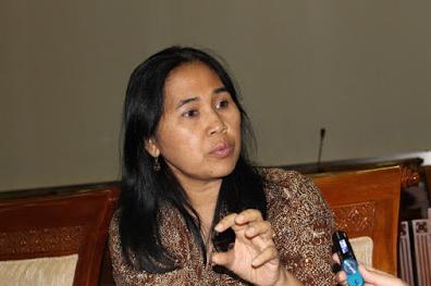 Wanita Politikus PDI-P Ini Minta Keturunan Rasulullah SAW di Usir dari Indonesia