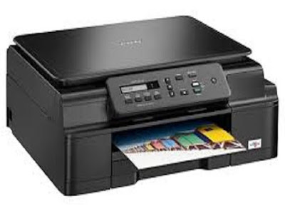 Image Brother DCP-J100 Printer Driver