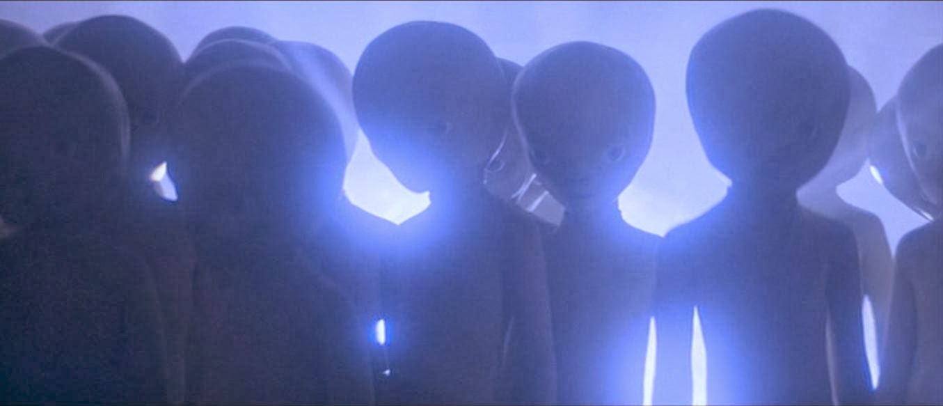 Cinema Chicanery : Scott's Pick - Close Encounters Of The ...