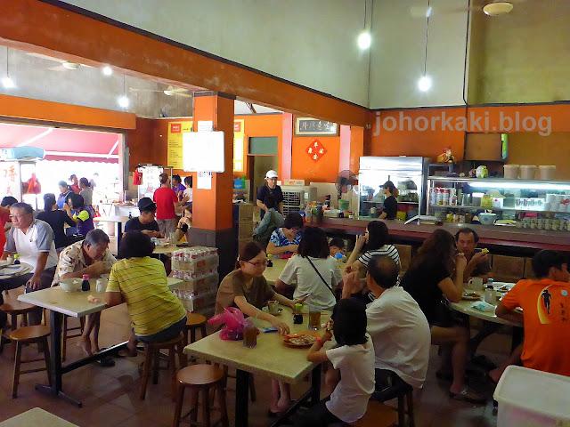 Malaysian-Traditional-Coffee-Sunshine-新东升-Kopitiam