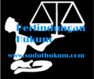 Tujuan Perlindungan Hukum
