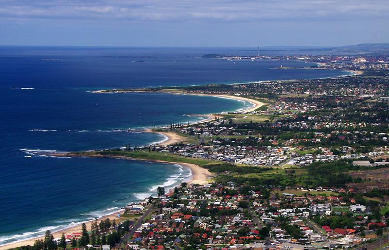 #Wollongong | Cidade da Austrália