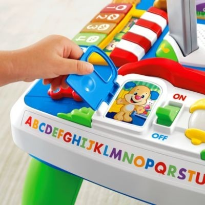 fisher price itmum