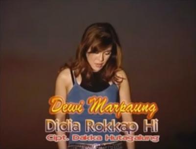 """Video dan Lirik Lagu Batak """"Didia Rokkapi Hi"""" by Dewi Marpaung"""