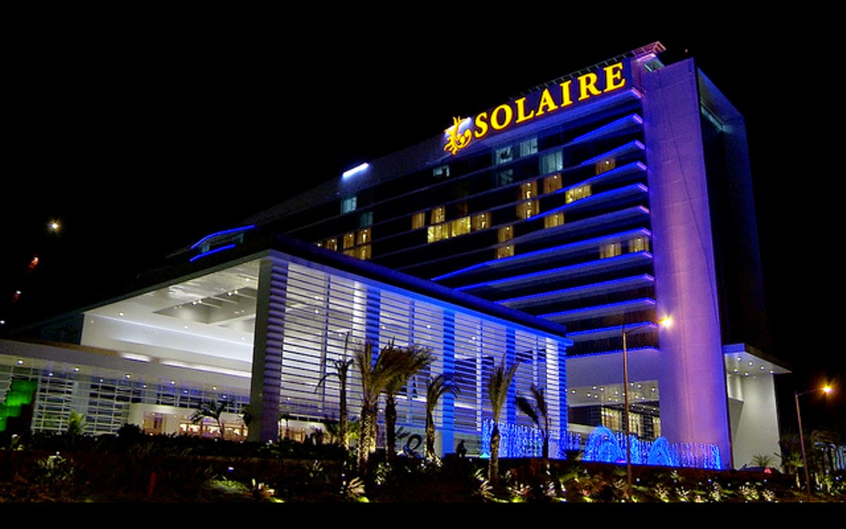 Solaire Hotel