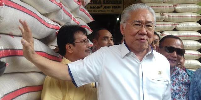 PDIP: Ubah Saja Kemendag Jadi Kementerian Impor Pangan