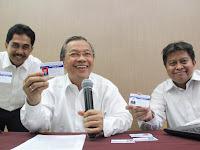 HIPIIS Luncurkan Kartu Anggota Nasional