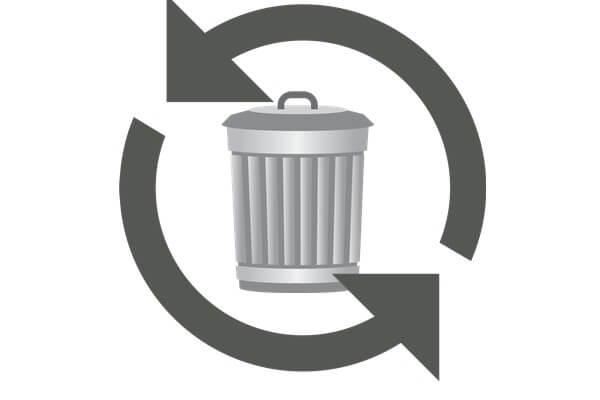 cara kembalikan file yang terhapus di pc