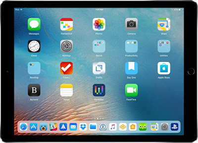 Fitur-Fitur Terbaru Yang Tersedia Pada iOS 11