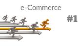 Persaingan usaha marketplace  pasar daring ecommerce Indonesia