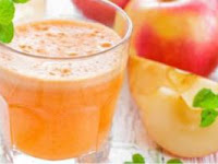 Cara Membuat Jus Apel Hijau & Merah Untuk Diet
