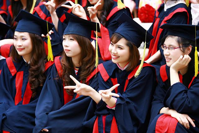 Không đậu đại học thì nên làm bằng đại học giá rẻ