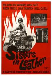 Sisters in Leather 1969 Watch Online