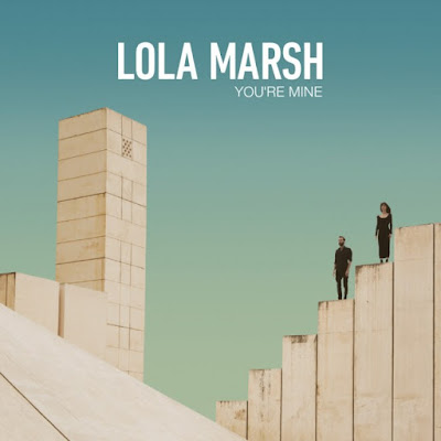 You're Mine Lola Marsh