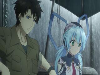 Assistir Planetarian: The Reverie Of A Little Planet - Episódio 04 Online