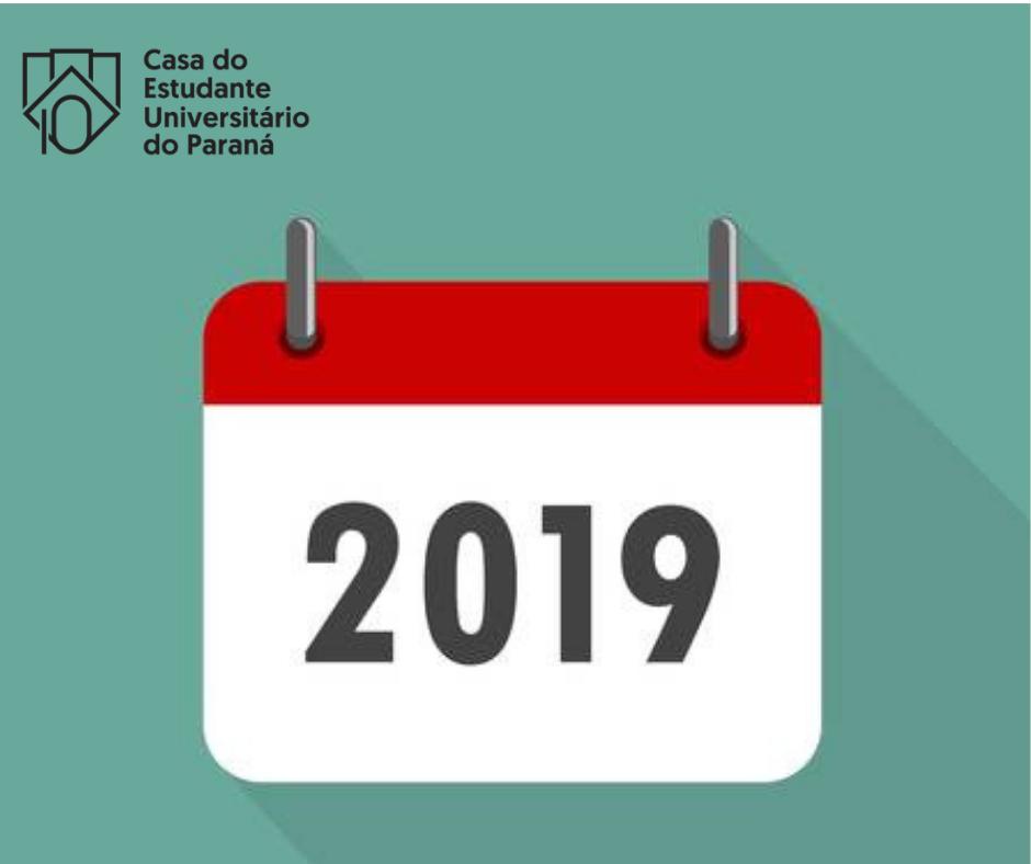 Casa do Estudante Universitário do Paraná  2018 830ad300bbd04