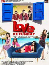 Watch Love Ke Funday (2016) DVDRip Hindi Full Movie Watch Online Free Download