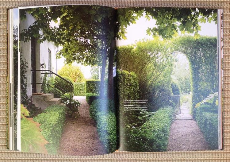 Arkitektens Trädgård
