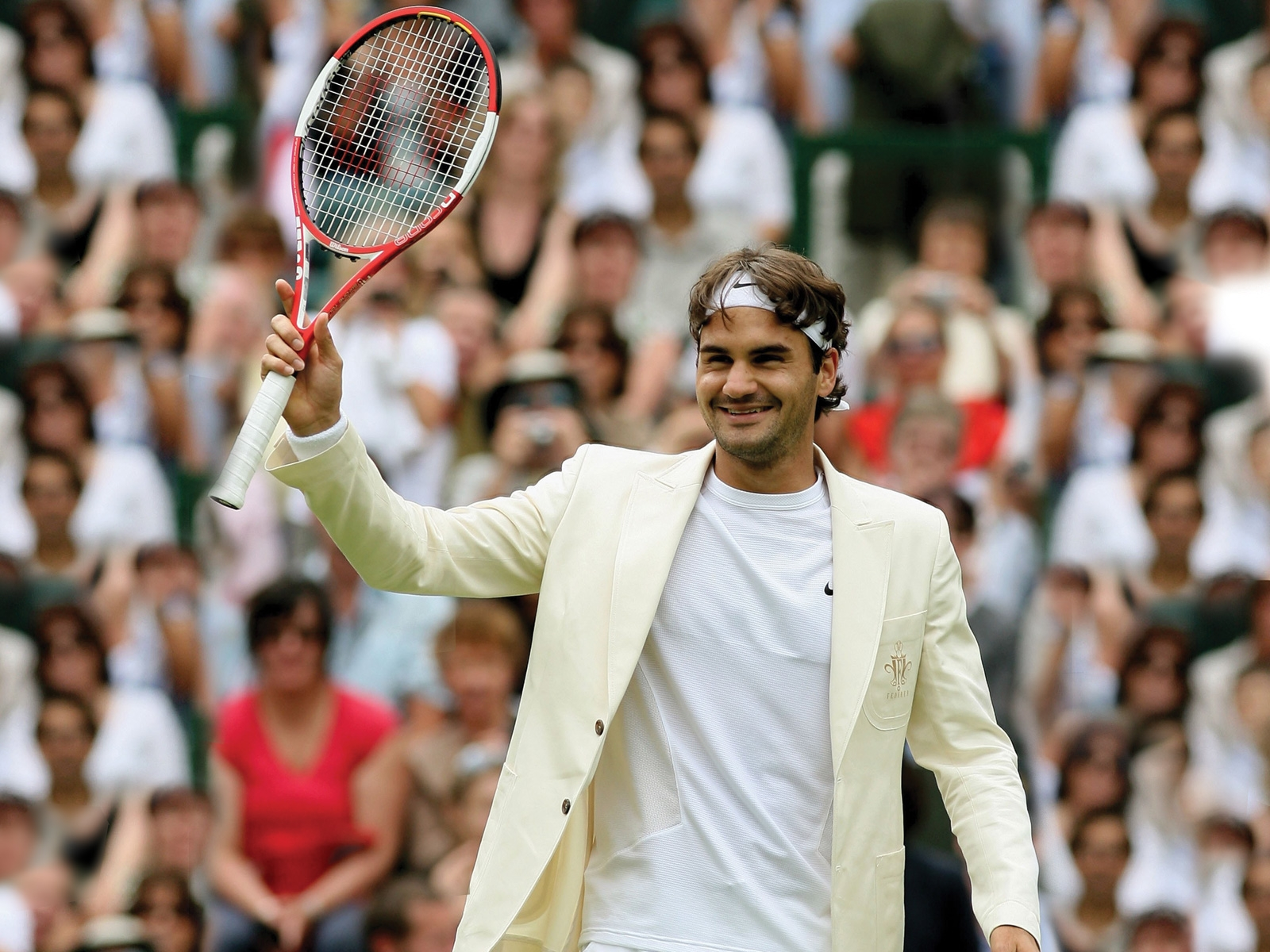 Roger Federer Pinterest: Craze For Sports: Roger Federer Wallpapers