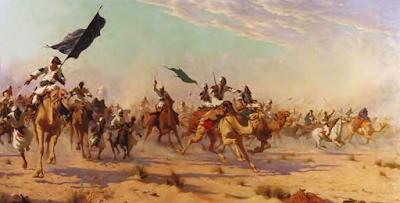 Latar Belakang dan Penyebab Perang Uhud