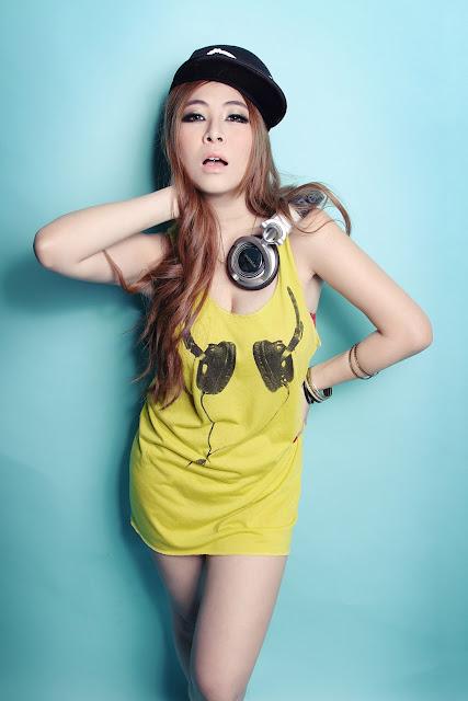 DJ Alexis G (MY)