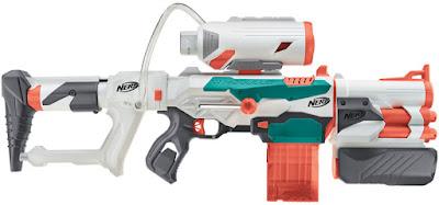 Súng Nerf N-Strike Modulus Tri-Fire Blaster