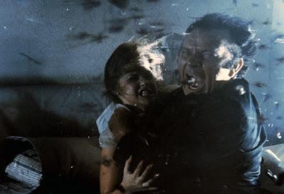 Exorcist 2 The Heretic Richard Burton Image 1
