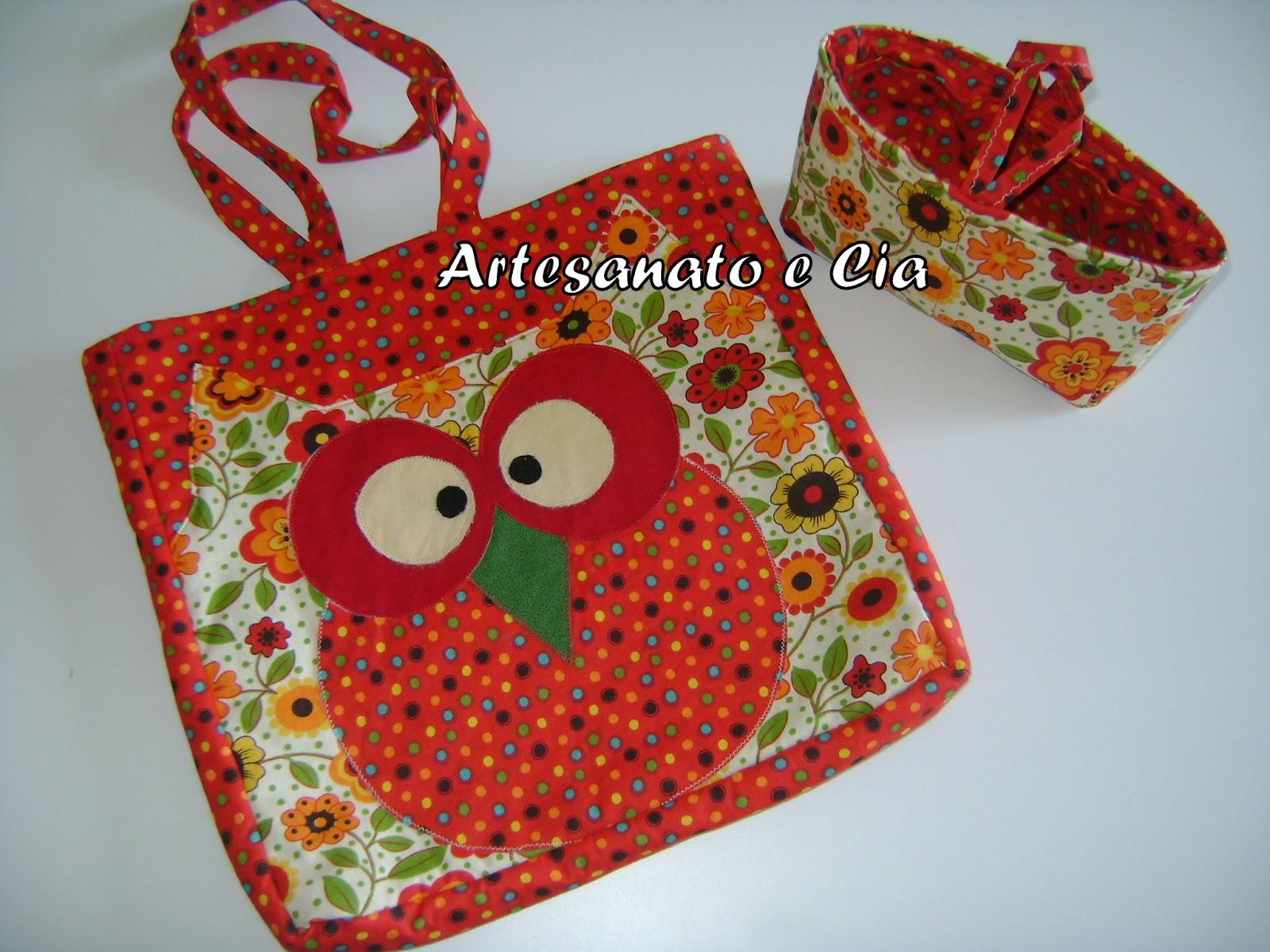 Loja Artesanato Rio De Janeiro ~ Artesanato e Cia Alguns dos meus trabalhos e kits de tecidos